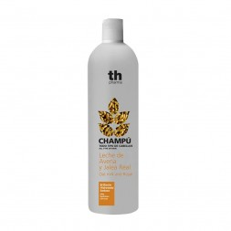 TH PHARMA CHAMPU LECHE AVENA Y JALEA REAL 1L