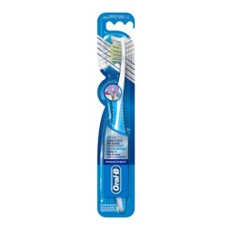 CEPILLO DENTAL ADULTO ORAL-B CROSS ACTION 40 MEDIO