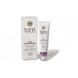 TANIT FLUIDO ANTIMANCHAS SPF 40  50 ML