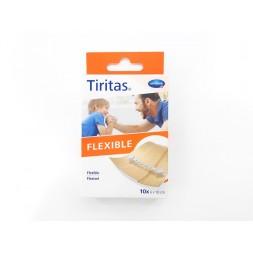 TIRITAS ELASTICAS APOSITO ADHESIVO 100 CM X 6 CM