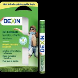 DEXIN GEL CALMANTE  2 ML