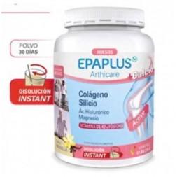 EPAPLUS COLAGENO + SILICIO + HIALURONICO + MAGNESIO + CALCIO