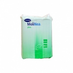ABSORB INC ORINA LIGERA MOLINEA PLUS ABSORCION PREMIUM 60 X