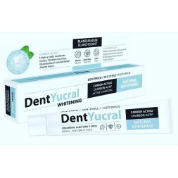 DENTYUCAL WHITTENING DENTIFRICO 75 ML
