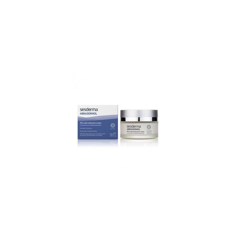 ABRADERMOL CREMA MICRODERMOABRASION SESDERMA 50 G