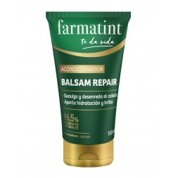 FARMATINTBALSAMO ACONDICIONADOR BALSAM REPAIR 150 ML