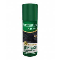 FARMATINT STOP RAICES NEGRO SPRAY