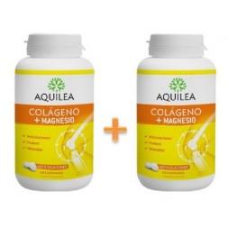 PACK AQUILEA COLAGENO.+ MAGNESIO 480 COMPRIMIDOS