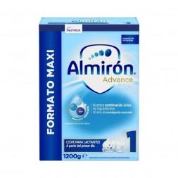 ALMIRON ADVANCE+ PRONUTRA 1  POLVO 1200 G