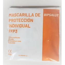 MASCARILLA BIPSALUT FFP3 BLANCA