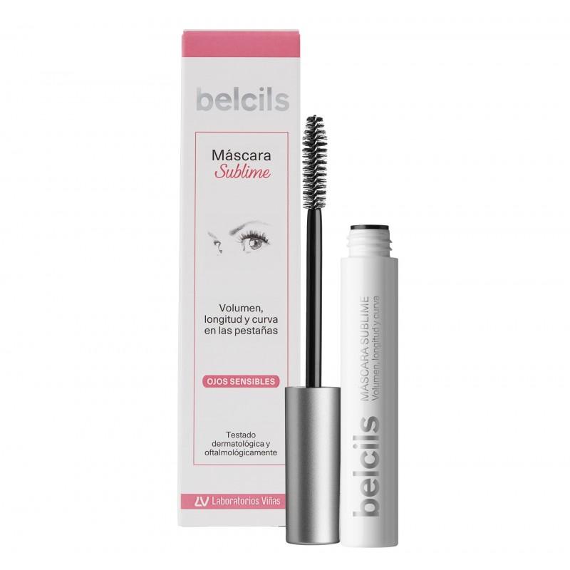 BELCILS MASCARA SUBLIME  1 ENVASE 8 ml