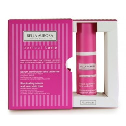 BELLA AURORA PERFECT TONE SERUM ILUMINADOR TON UNIFORME 30ML