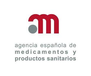 Logo Agencia del Medicamento