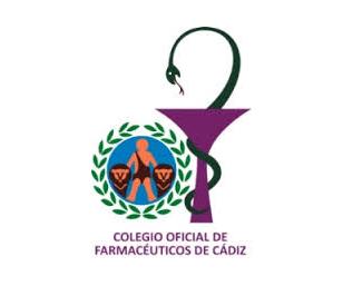 Logo Colegio Oficial de Farmacia de Cádiz